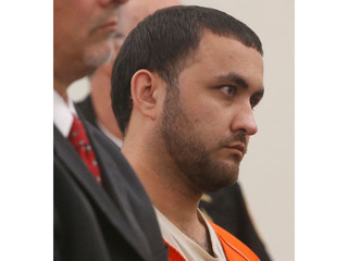 Akron man gets 21 years for heroin death