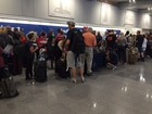 Airport cancellations leave RNC visitors stuck