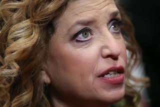 Debbie Wasserman Schultz to step down