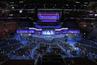 LIVE COVERAGE: Democratic National Convention