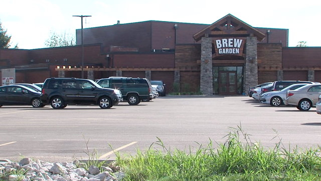 Strongsville PD try to solve Brew Garden robbery
