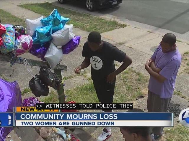 Community Mourns Loss