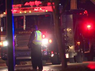 Hazmat call in Mogadore ends without incident
