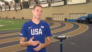 Two University of Akron Olympians heading to Rio