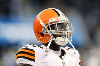 Out of Bounds: If I were Josh Gordon
