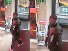 Police: Hunting knives stolen from dollar store