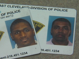 Two E. Cleveland cops fired over alleged assault