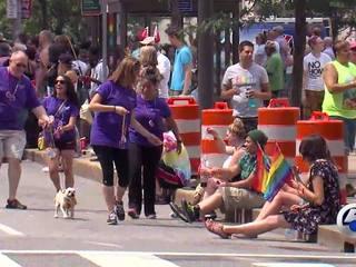 Pride organizer defends last minute cancelation