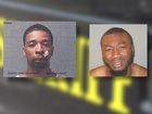 Inmates on litter crew find loaded guns