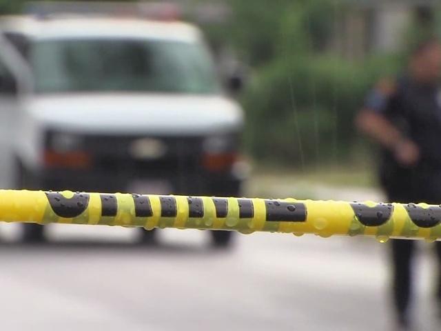 Teen shooting highlights crime problem