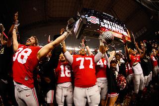 AP poll: OSU has best football program ever
