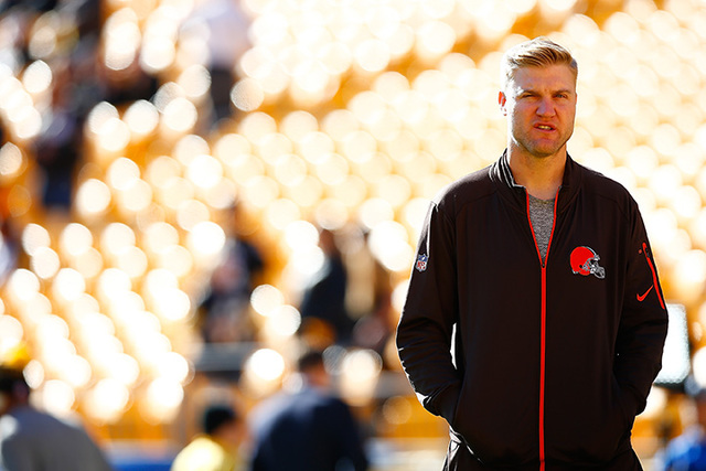 Browns Not Trading McCown, Freeman To Cowboys & More