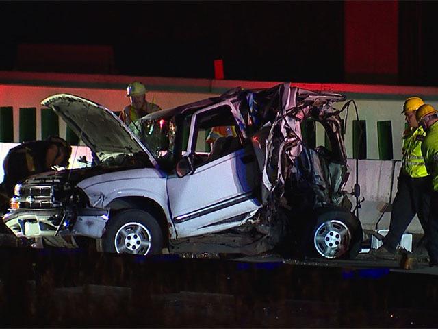 Crash closes Ohio Turnpike in Elyria overnight - newsnet5.com Cleveland