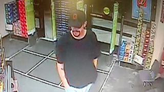 Man used stolen card linked to armed robbery