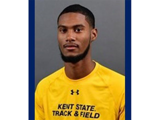 Two Kent State athletes represent at Olympics