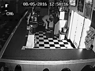 Donation jar stolen in Mentor Amvets break in