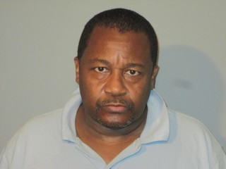Man arrested for $30K ClearVision store theft