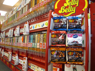 Penny candy still lives; it might cost 5 cents