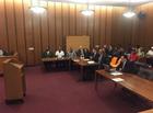 Judge dismisses case of 'East Cleveland Three'