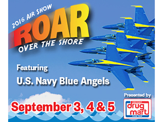 Win tickets to the Cleveland National Air Show