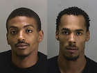 2 arrested in string of Akron robberies