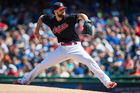 Home run lifts Indians past Blue Jays, win 3-2