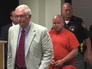 Sandusky Co. Sheriff charged with stealing pills