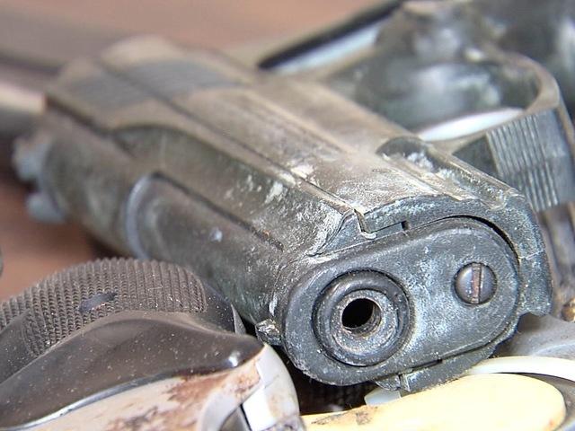 Gun Buyback Postponed