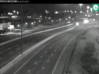 ODOT releases video from Interstate 77 shooting