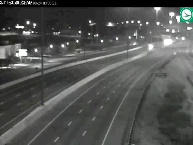 ODOT releases video from I-77 shooting