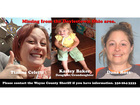 Chippewa Township family goes missing