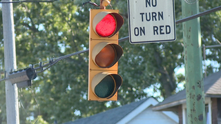 Lorain residents want traffic lights returned