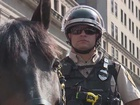 Meet the Cleveland police mounted unit