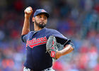 Indians lose to Rangers 2-1