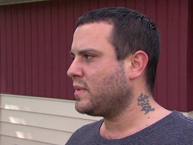 Father of attempted abduction victim talks
