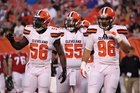 What to Watch: Browns vs. Dolphins