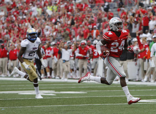 Ohio State Buckeyes can't afford another slow start on offense