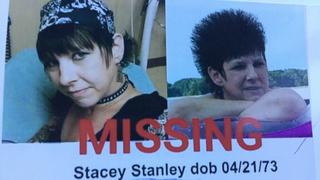 Cops ID body found in Ashland as missing woman