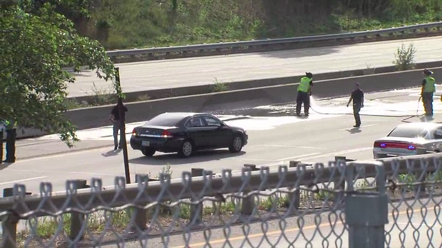 Ohio State Highway Patrol Trooper Dies After Being Hit By Vehicle On  Interstate 90