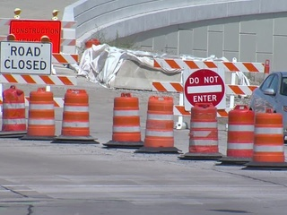 George G. Voinovich bridge closed for weekend