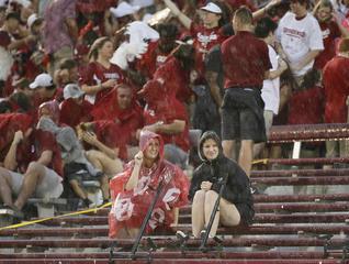 Ohio State-Oklahoma start delayed