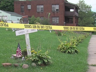 Man killed in officer-involved shooting ID'd