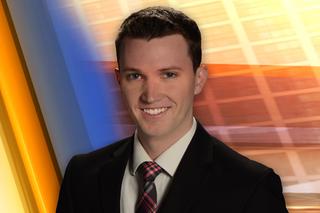 Multimedia Journalist Jon Rudder