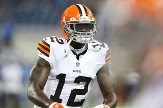 Josh Gordon appears in court, warrant canceled