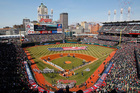 Indians ALDS tickets go on sale Monday