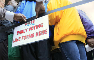 Ohio's voter purge struck down in court