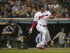Indians big bats hammer White Sox