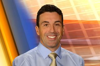 Anchor Nick Foley