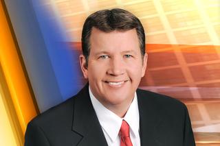 Reporter John Kosich