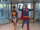 NEOhio 'Superman' battles cancer with attitude